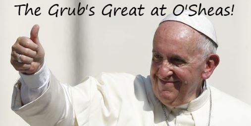 grub Pope