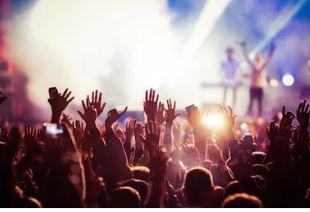generic concert pic
